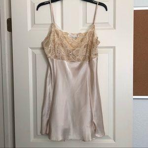 Victoria's Secret Slip / Lingerie